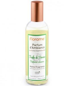 Florame - Parfum d'ambiance Feuilles de Verveine - 100 ml