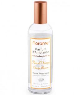 Florame - Parfum d'Intérieur Fleur d'Oranger - 100 ml