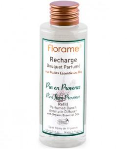 Florame - Recharge Bouquet parfumé Pin de Provence - 100 ml