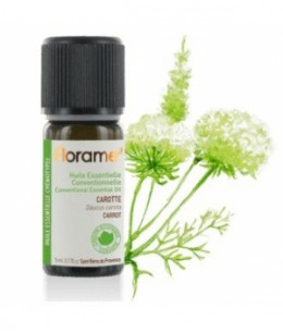 Florame - Huile essentielle carotte - 5 ml