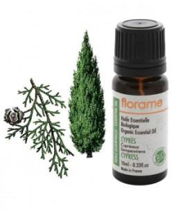 Florame - Huile essentielle bio Cyprès - 10 ml