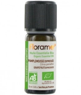 Florame - Huile essentielle bio Pamplemousse - 10 ml