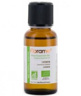 Florame - Huile Essentielle Bio Lavandin - 30 ml