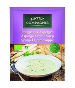 Natur Compagnie - Potage aux asperges - 40 gr