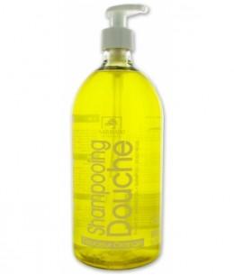 Naturado - Shampoing douche Douceur Orange - 1 litre