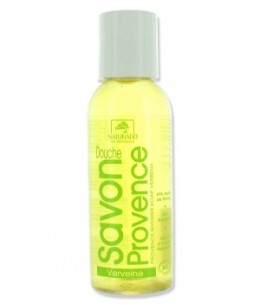 Naturado - Savon liquide Provence Verveine - 50 ml