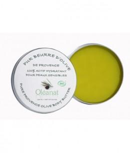Oleanat - Pur beurre d'olive de Provence - 100 ml
