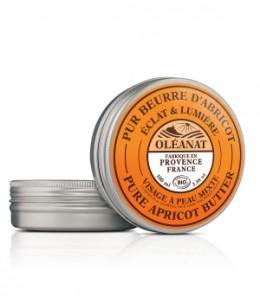 Oleanat - Pur beurre d'Abricot - 100 ml