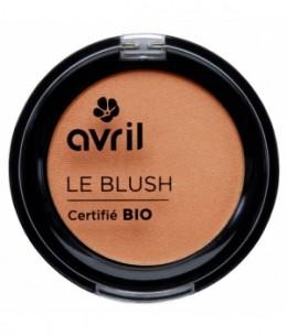 Avril - Blush Bio pêche rosé - 2,5g