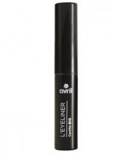 Avril - Eye liner noir bio - 3,5 ml