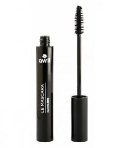 Avril - Mascara noir Ultra longue tenue - 9 ml