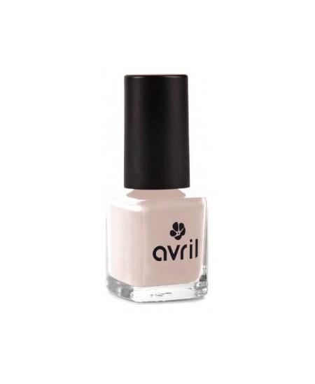 Avril - Vernis à ongles beige rosé n°655 - 7 ml