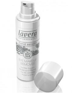 Lavera - Démaquillant ultra doux yeux - 30 ml