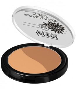 Lavera - Poudre bronzante aux reflets lumineux Golden sahara 01 - 9 gr