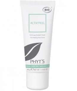 Phyts - Activ Peel Gommage à grains - 40 gr