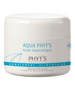 Phyts - Aqua Phyt's Acide Hyaluronique - 80 végélules