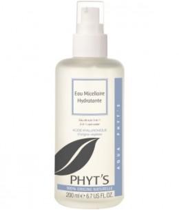 Phyts - Aqua Phyt's Eau Micellaire Hydratante - 200 ml