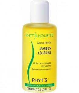 Phyts - Aroma Phyt's Jambes Légères huile de massage tonifiante - 100 gr