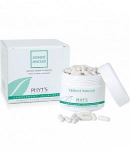 Phyts - Fermeté minceur Amincit, sculpte, raffermit 80 gélules