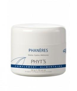 Phyts - Phanères - 80 végélules marines