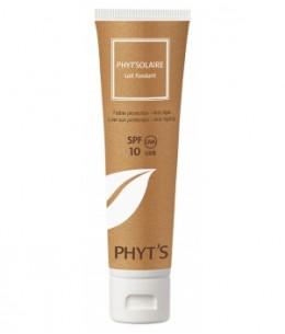 Phyts - Phyt'solaire lait Fondant Spf 10 - 100 ml