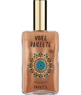 Phyts - Voile pailleté - 90 ml