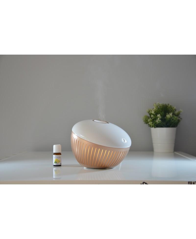 diffuseur huiles essentielles ultrasonique voglia zen arome. Black Bedroom Furniture Sets. Home Design Ideas