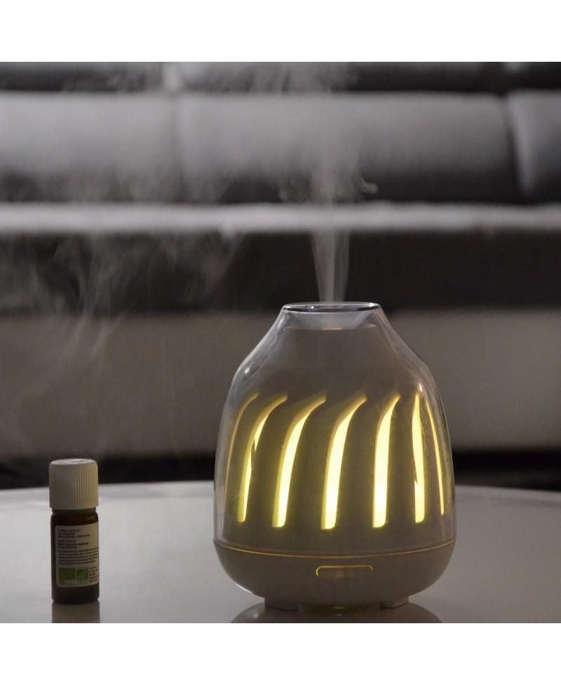 diffuseur huiles essentielles ultrasonique rotor zen arome. Black Bedroom Furniture Sets. Home Design Ideas