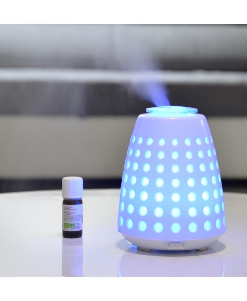 diffuseur huiles essentielles ultrasonique fira zen arome. Black Bedroom Furniture Sets. Home Design Ideas
