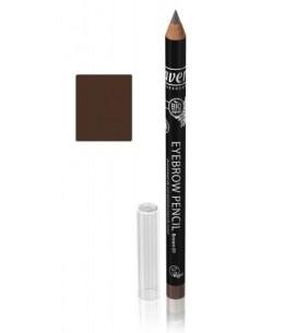 Lavera - Crayon à sourcils Bio Marron n°01 - 1 gr
