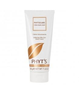 Phyts - Crème adoucissante Hydratante et apaisante après soleil - 200 gr