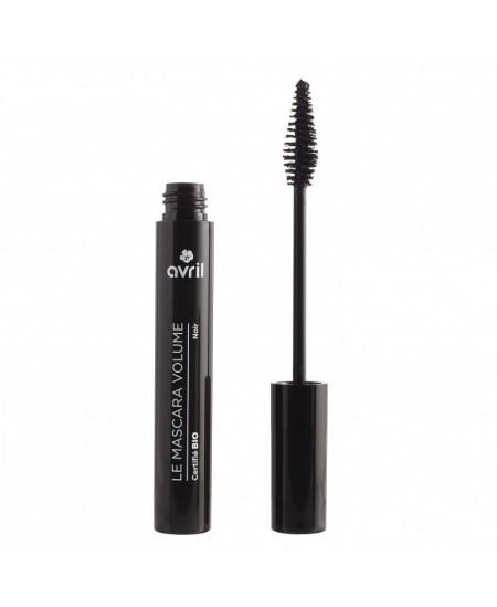 Avril - Mascara noir volume noir - 10 ml