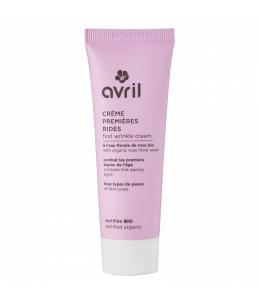 Avril - Crème premières rides bio - 50 ml