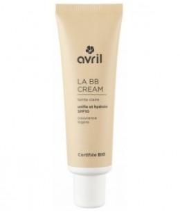 Avril - BB Cream light bio - 30 ml
