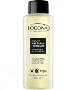 Logona - Dissolvant à ongles naturel - 100 ml