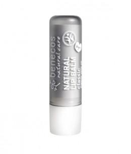 Benecos - Baume à lèvres Classique - 4 gr