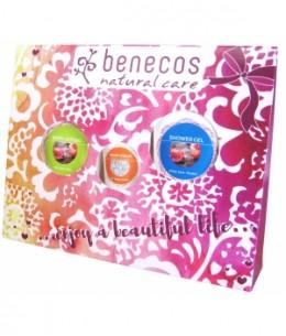 Benecos - Coffret Grenade - 3 produits