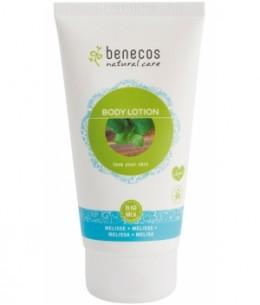 Benecos - Lotion corps Mélisse - 150 ml