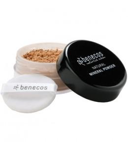 Benecos - Poudre Libre minérale Noisette - 20 gr