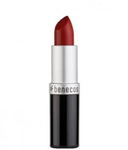Benecos - Rouge à lèvres Catwalk - 5 gr