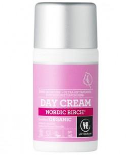 Urtekram - Crème pour le visage au Bouleau - 50 ml