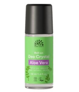 Urtekram - Déodorant bille Aloe vera - 50 ml