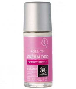 Urtekram - Déodorant crème à base de plantes - 50 ml