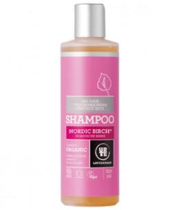 Urtekram - Shampoing au Bouleau cheveux secs - 250 ml