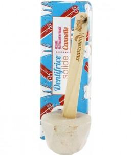 Lamazuna - Dentifrice solide Cannellevegan  - 17 gr