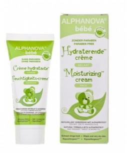 Alphanova - Crème hydratante Visage - 40 ml