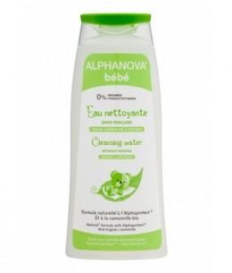 Alphanova - Eau nettoyante - 200 ml