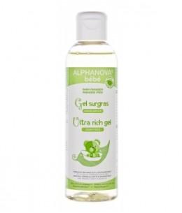 Alphanova - Gel Surgras Sans savon - 200 ml