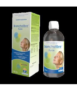 Fenioux - Broncholibre Fluide - 150 ml