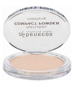 Benecos - Poudre compacte Fair Naturelle - 10 gr